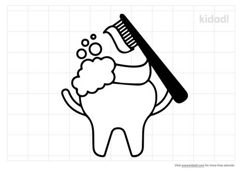 dental-hygiene-stencil.png