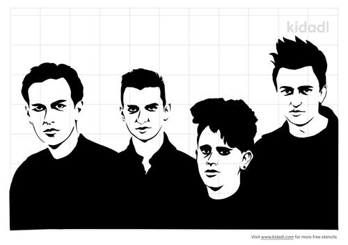 depeche-mode-stencil