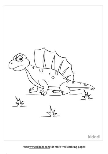 dimetrodon coloring page_3_lg.png