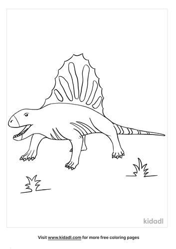 dimetrodon coloring page_5_lg.png