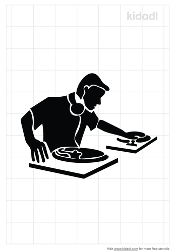dj-equipments-and-character-stencil.png