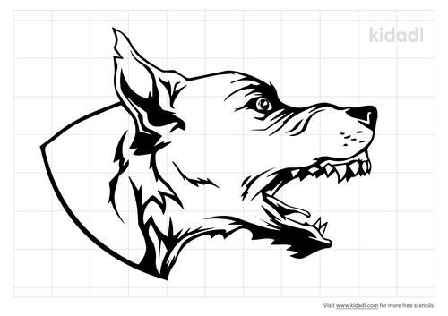 dog-growling-stencil.png