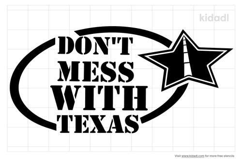 don-t-mess-with-texas-stencil