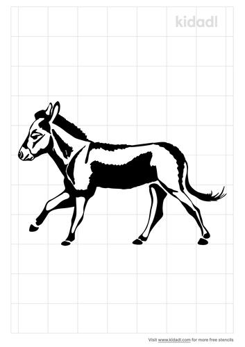 donkey-stencil.png