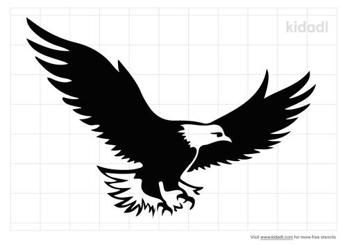 eagle-in-flight-stencil.png