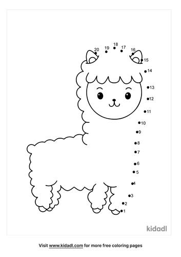 easy-alpaca-dot-to-dot