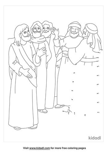 easy-apostles-dot-to-dot