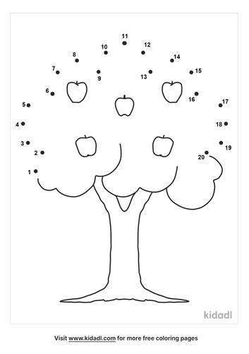easy-apple-tree-dot-to-dot