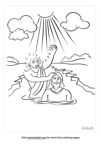 easy-baptism-of-the-lord-dot-to-dot