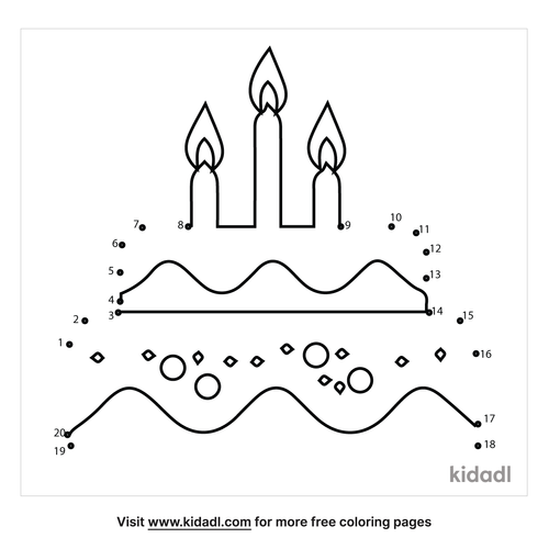 easy-birthday-cake-dot-to-dot