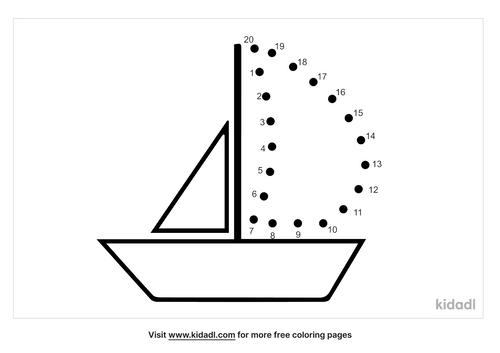 easy-boat-dot-to-dot