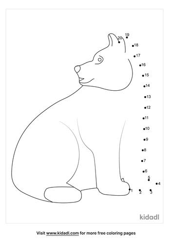 easy-brown-bear-dot-to-dot