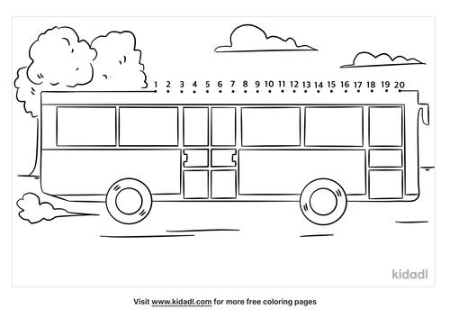 easy-bus-dot-to-dot