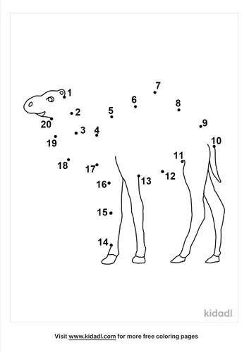 easy-camel-dot-to-dot