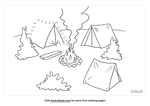 easy-camping-dot-to-dot