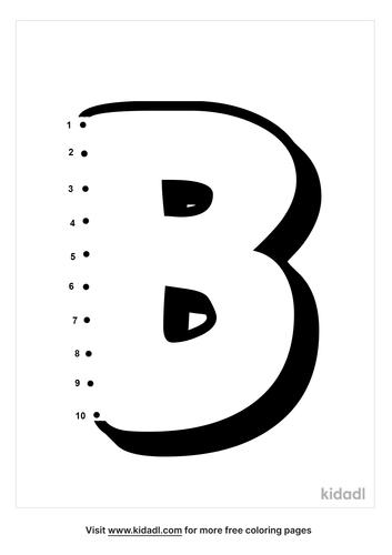 easy-capital-letter-b-dot-to-dot