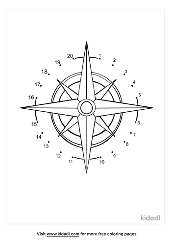 easy-cardinal-directions-dot-to-dot