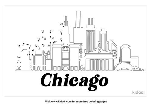 easy-chicago-dot-to-dot