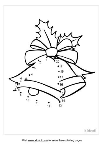 easy-christmas-bells-dot-to-dot