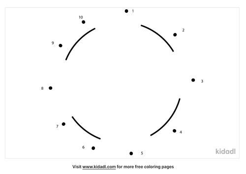 easy-circle-dot-to-dot