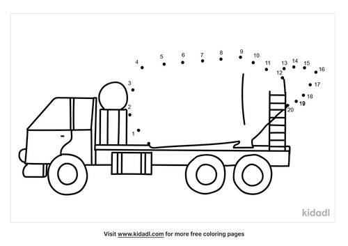 easy-construction-vehicles-dot-to-dot