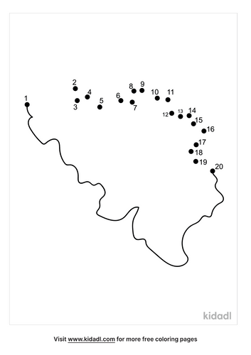 easy-countries-dot-to-dot