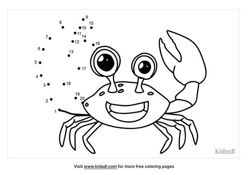 easy-crab-dot-to-dot