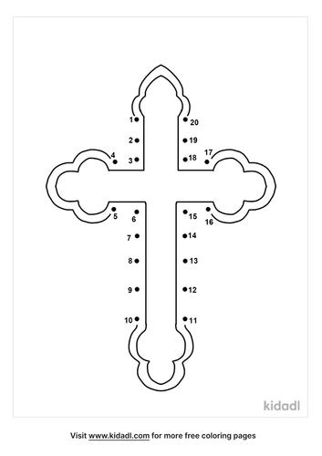 easy-crucifix-dot-to-dot