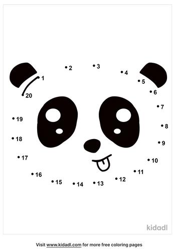 easy-cute-panda-dot-to-dot