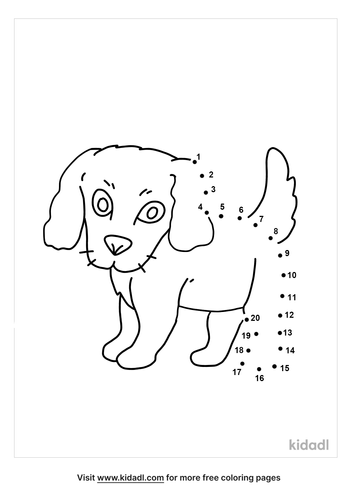 easy-cute-puppies-dot-to-dot