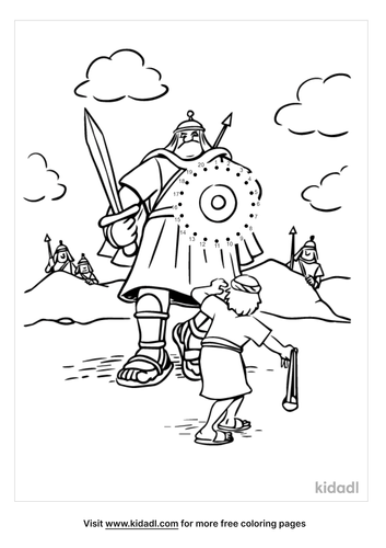 easy-david-and-goliath-dot-to-dot
