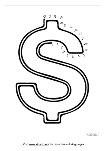 easy-dollar-sign-dot-to-dot