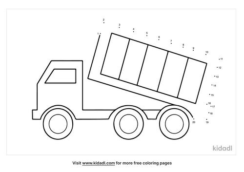 easy-dump-truck-dot-to-dot