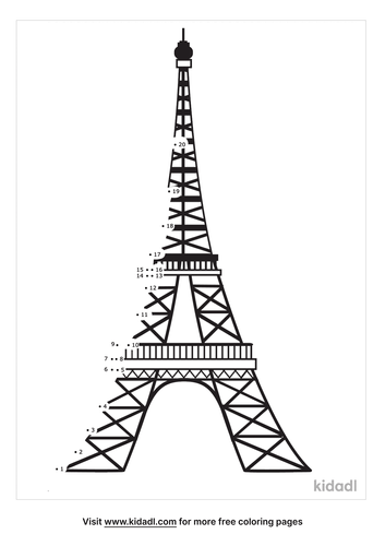 easy-eiffel-tower-dot-to-dot