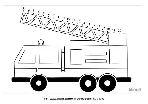 easy-fire-truck-dot-to-dot