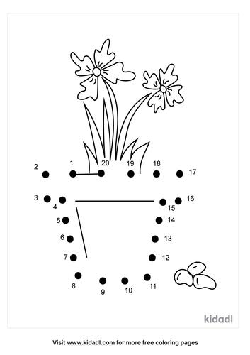 easy-flower-pot-dot-to-dot