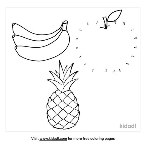 easy-fruits-dot-to-dot
