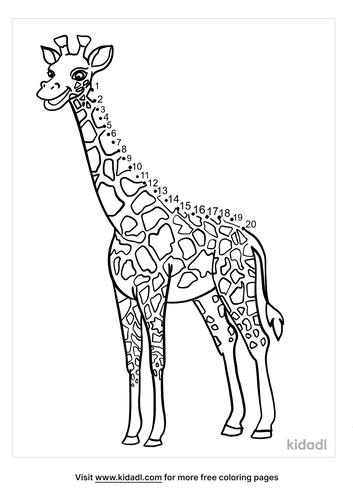 easy-giraffe-dot-to-dot