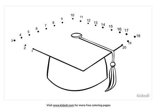 easy-graduation-cap-dot-to-dot