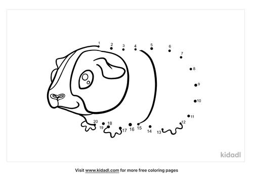 easy-guinea-pig-dot-to-dot