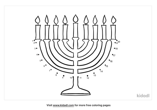 easy-hanukkah-dot-to-dot