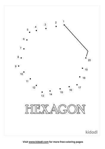 easy-hexagon-dot-to-dot