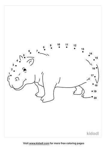 easy-hippo-dot-to-dot