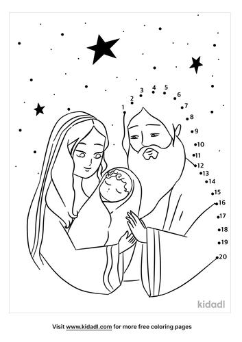 easy-holy-family-dot-to-dot