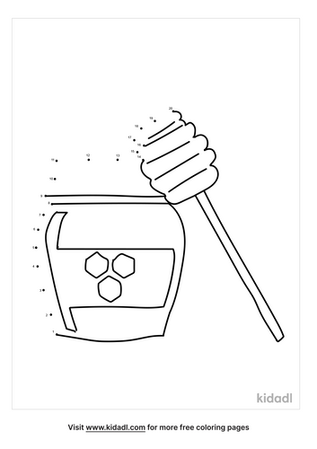 easy-honey-pot-dot-to-dot