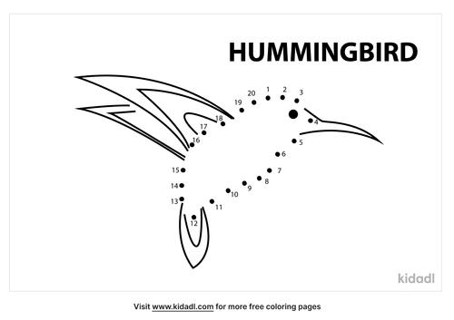 easy-hummingbird-dot-to-dot