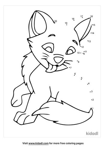 easy-kitten-dot-to-dot