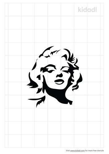 easy-marilyn-monroe-stencil.png