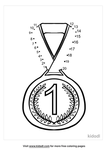 easy-medal-dot-to-dot