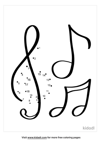 easy-music-notes-dot-to-dot
